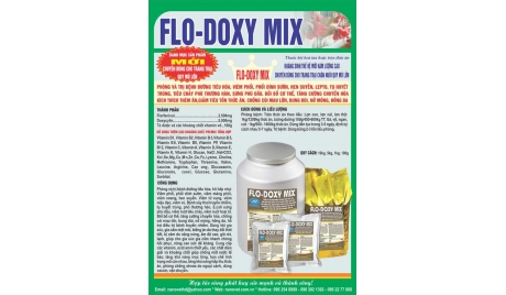 Flo - Doxy mix